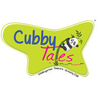 Logo of Cubby Tales