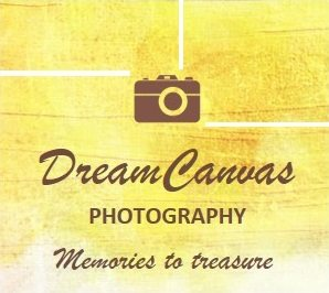 Logo of Dream Canvas Photography