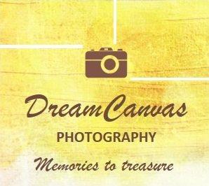 Logo of Dream Canvas Photography