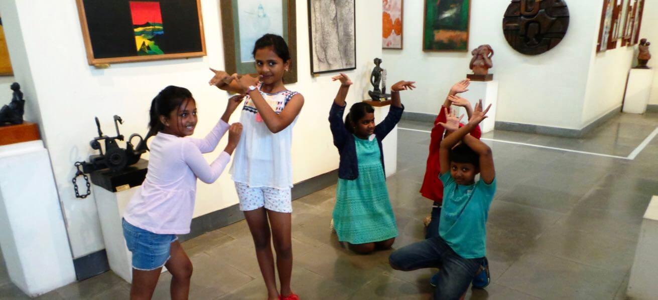 Importance of museums for kids and how to interest them Cover Image