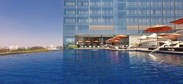 5 Infinity Swimming Pools For That Spectacular View Of Bangalore Cover Image