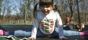 summer camps for infants and toddlers