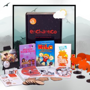 Enchantico Box