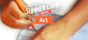 Art Camps during summer