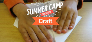 craft camps
