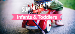 summer camps for toddlers