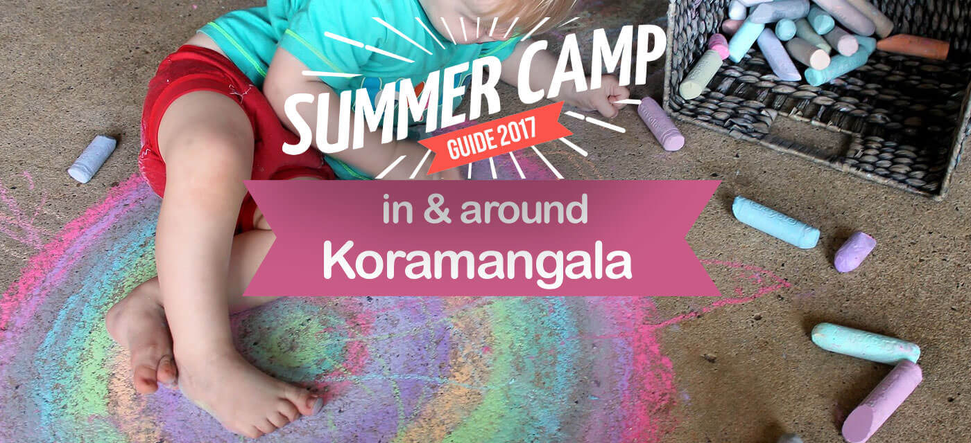 24 Summer camps in and around Koramangala you'd love! Cover Image