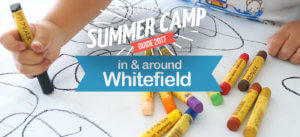 summer camps in and around Whitefield