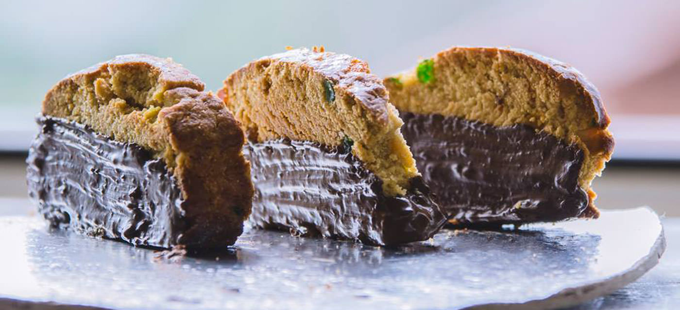 12 Healthy Home Bakers & Restaurants in Bangalore Cover Image