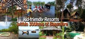 Resorts With Kid Activities Bangalore