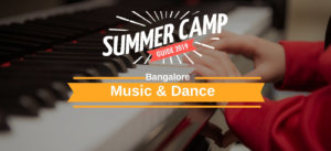 Top 15 Dance and Music Camps for your Kids this Summer