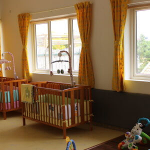 Daycare facility at Cubby Tales Hebbal