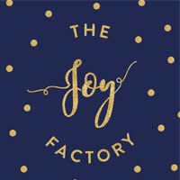 Logo of the Joy Factory