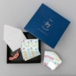 Kids Personalised Stationery