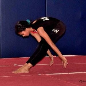Gymnastic Coaching