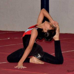 Nirvana Gymnastic Coaching