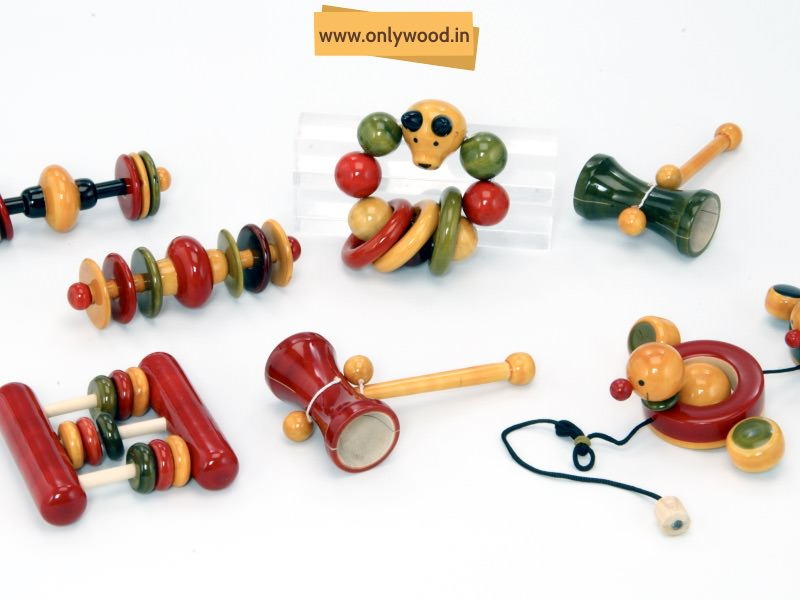 Wooden Toys For Kids In Bangalore Safe And Non Toxic
