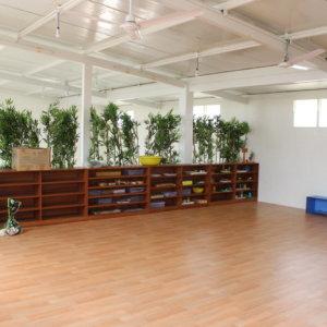 AIM Montessori Classroom