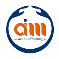 Logo of Aim Montessori