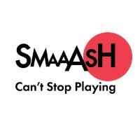 Logo of Smaaash