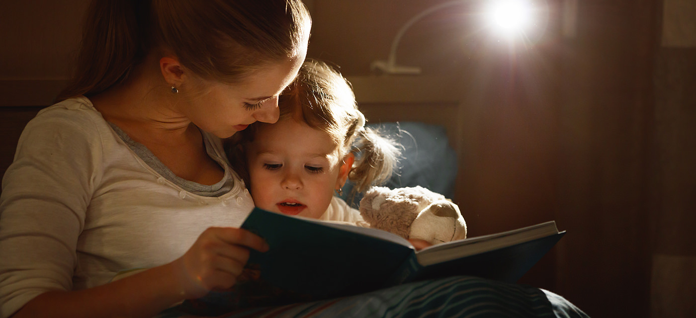 5 Incredible benefits of storytelling for kids Cover Image