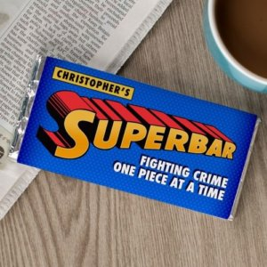 Superbar Eraser Gifting idea