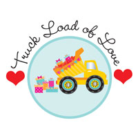 Logo of Truck Load of Love