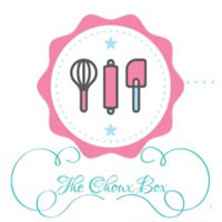 Logo of The Choux Box