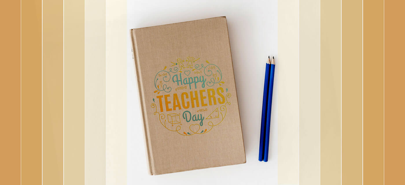 Teacher's Day: An educator looks back at lessons learnt Cover Image