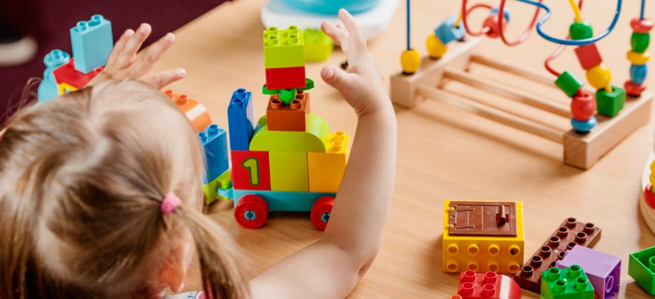 5 unique ways KLAY Prep Schools and DayCare moulds your children Cover Image
