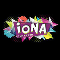 Logo of IONA Gaming Arena