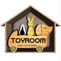 Logo of Toyroom