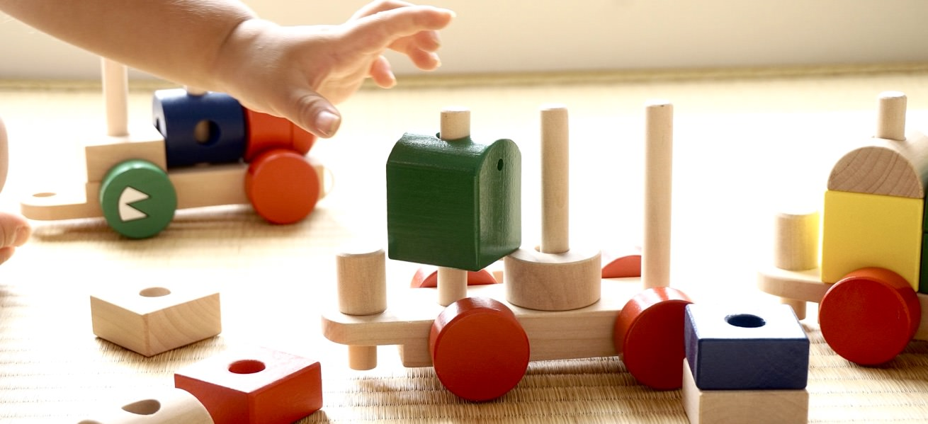 How early years play helps in holistic child development Cover Image