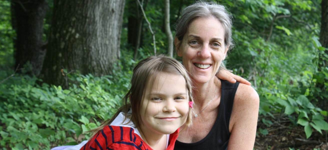 An adoptive mom speaks on Reactive Attachment Disorder Cover Image