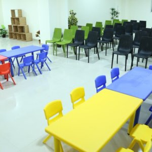 Kids Birthday Party Space at Kydzadda Bannerghatta