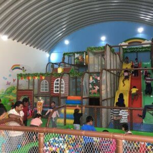 Playgym Marathahalli Kids Playarea