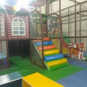 Play Maze at Playgym Marathahalli