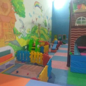 Soft Playarea Playgym Marathahalli