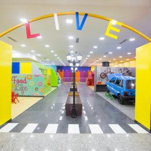Girias Children's Explorium Play Museum