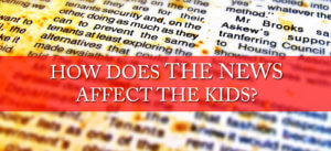Media influences young children in ways that we don't even anticipate. Here's how you can deal with it