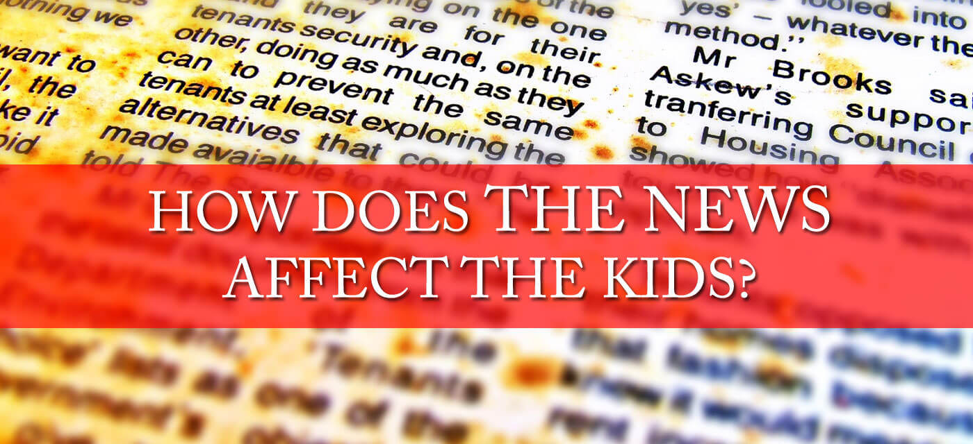 How the media influences young children Cover Image
