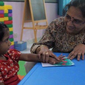 Hands on Learning at Kidstreet Preschool