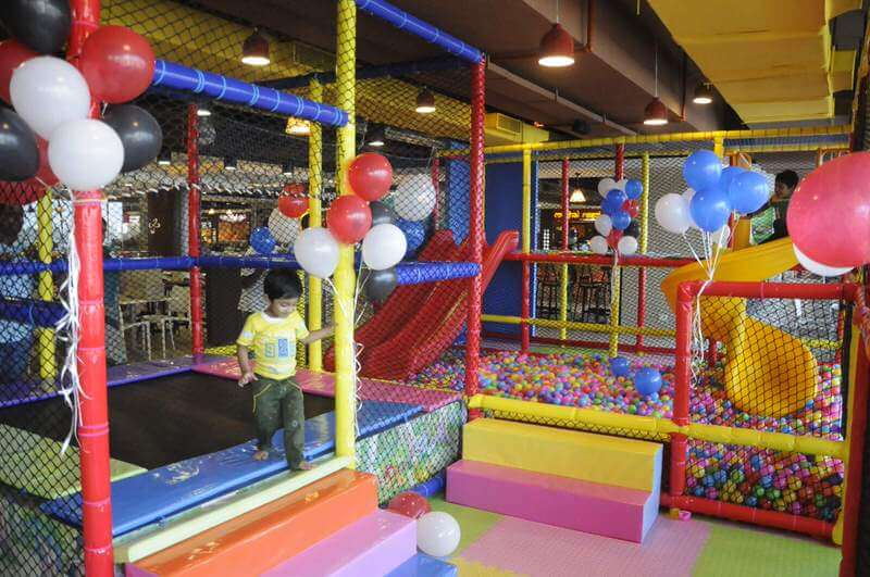 Awesome Place Birthday Party Venue