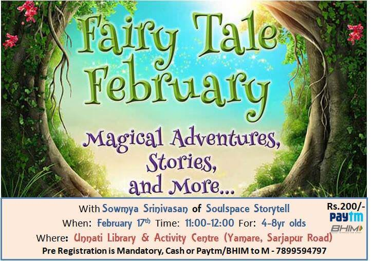 Fairytales & Fantasy Stories Cover Image