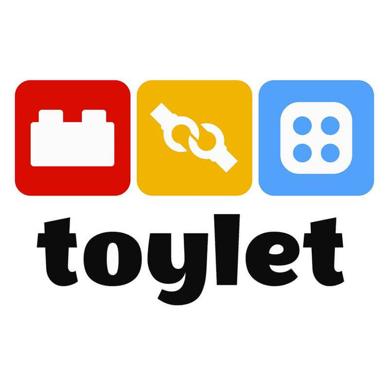 ToyLet LEGO Robotics Workshops Cover Image