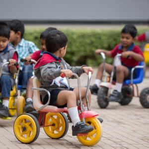 Vidyasagar Preschool Hebbal