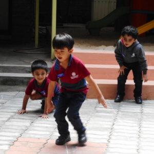 Vidyasagar Preschool Koramangala