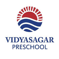 Logo of Vidyasagar Preschool