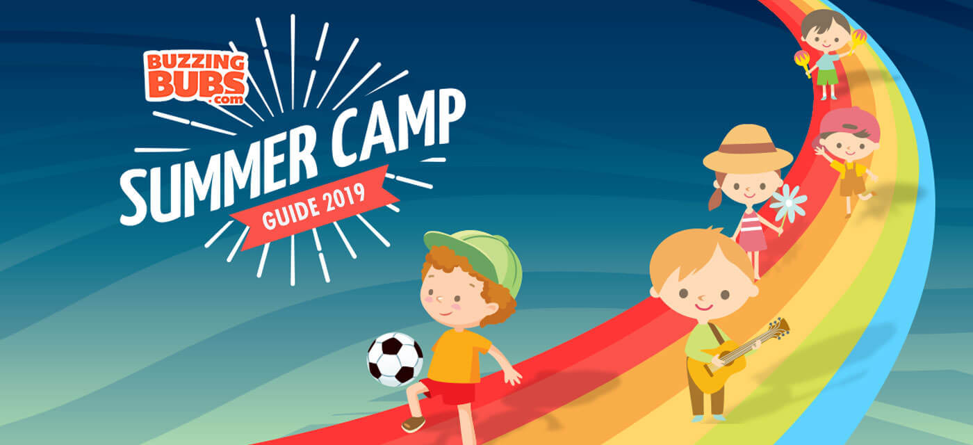 20 summer camps for kids in Bangalore you must sign up for today! Cover Image