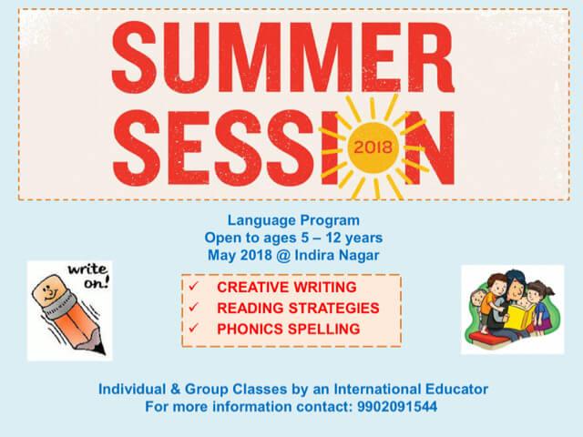 English Language Program Cover Image